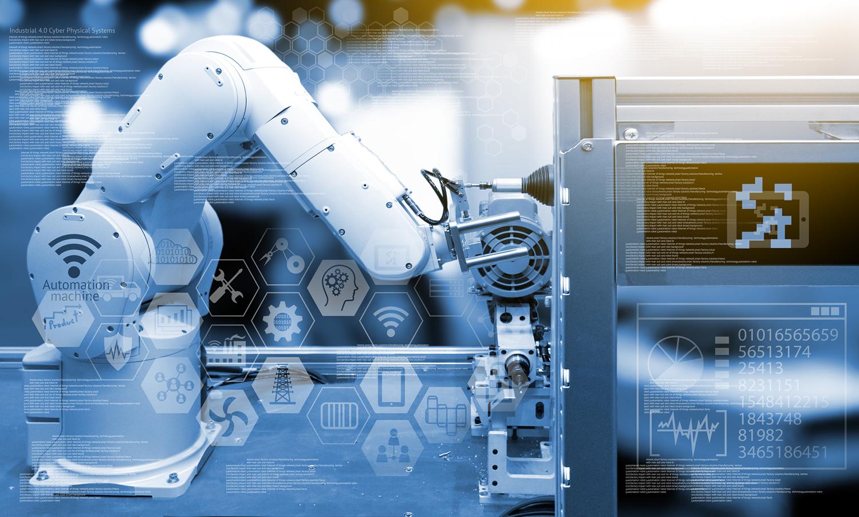 ロボット・IoT